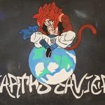 """The Saviour of Earth""—Denzel B."