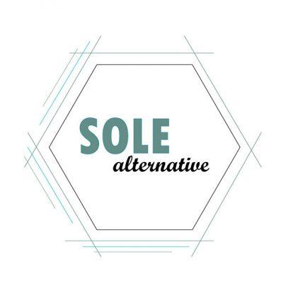 SOLE Logo by Sylvia L.