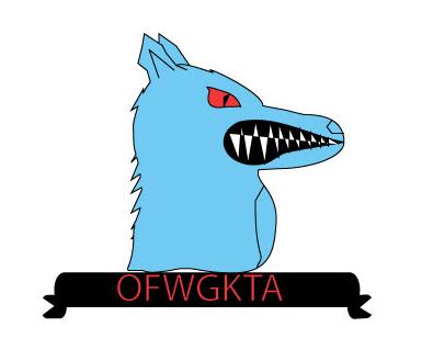Wolf Logo by Jonathan A.