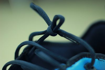 Shoelace by Adib A.